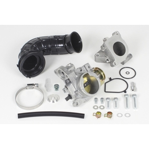 SP TAKEGAWA (Special Parts TAKEGAWA) Big Throttle Body Kit (with Tube) (for STD Head)
