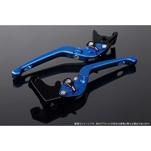 SSK Aluminum Billet Adjustment Lever Set 3D Foldable Style
