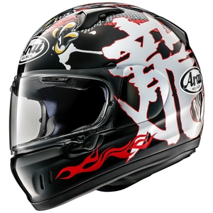 Arai XD DRAGON [X Dee Dragon] CASCO