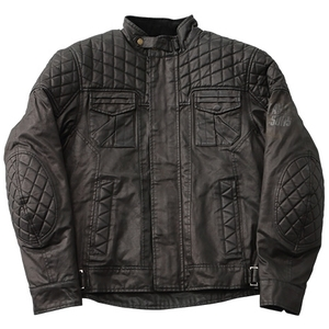 YAMAHA FS03 Wax Cotton Jacket