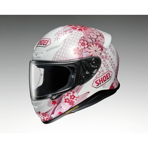 SHOEI Casco Z-7 HARMONIC7 [TC-7 ROSA/BLANCO]