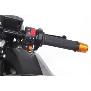 ACTIVE Vehicle Exclusive High Throttle Kit [EVO 2]