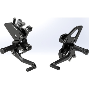 TRICK STAR Rear Sets