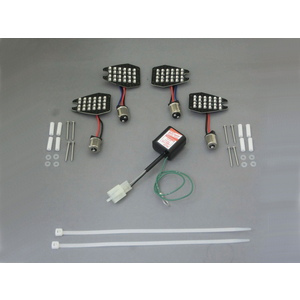 CF POSH LED Customizing Kit Sequential