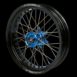 Z-WHEEL AR1 MOTARD Wheel Kit