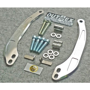 OUTEX Steering Stem Stabilizer