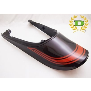 DOREMI COLLECTION Z 1 Type Tail Cowl (Fireball)