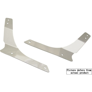HIGHWAY HAWK Sissybar Brackets