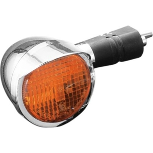 HIGHWAY HAWK Blinker Visor