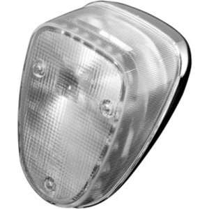 HIGHWAY HAWK LED Taillight with Turn signal