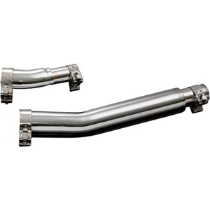 HIGHWAY HAWK Header Pipes for 653-090