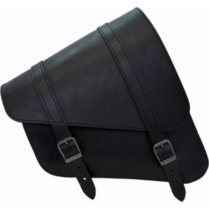 HIGHWAY HAWK Framebag H-D Sportster Black