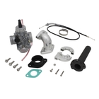 Mikuni Vm26 (Variable Manifold) MINI High Throttle Carburetor Kit