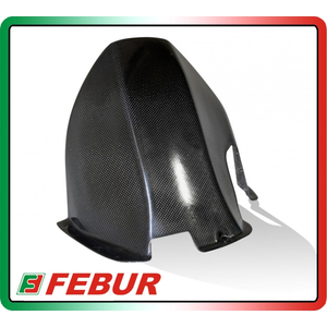 FEBUR CARBON AUTOCLAVE REAR FENDER FOR FEBUR SWINGARM