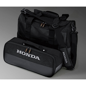 HONDA Pannier Case Inner Bag (Left/Right Set + Small Bag)