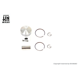 KN Planning OEM Size Piston Kit