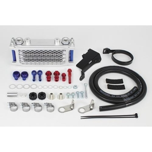 SP TAKEGAWA (Special Parts TAKEGAWA) Kit Cool Compacto (4 F / Borracha) (BTB & Bore Up Equipado C