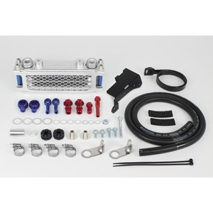 SP TAKEGAWA (Special Parts TAKEGAWA) Kit Cool Compacto (3 F / Borracha) (BTB & Bore Up Equipado C
