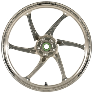 OZ Racing GASS RS-A Forged Aluminum Wheel