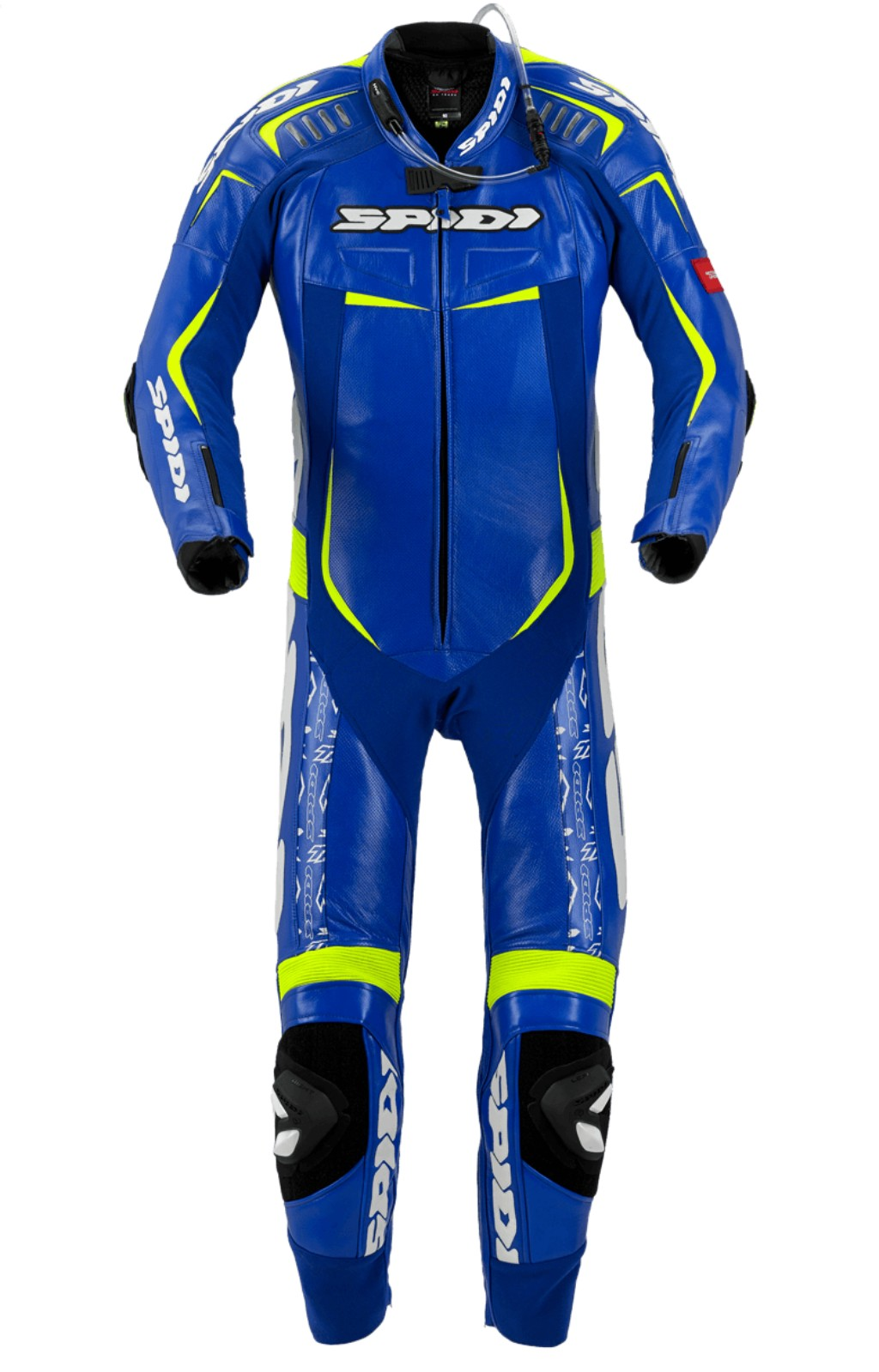 SPIDI TRACK REPLICA EVO Suit