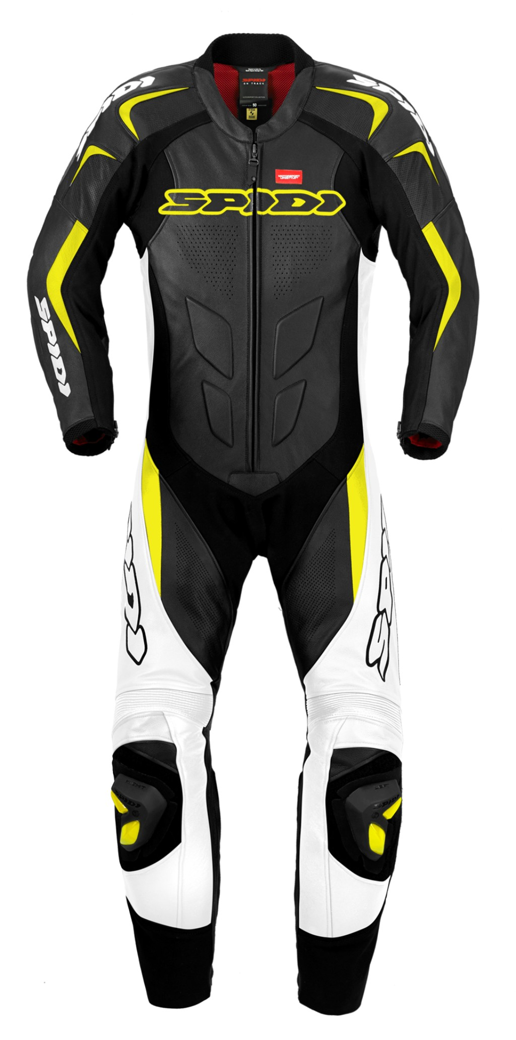 SPIDI SUPERSPORT WIND PRO Suit