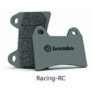 brembo Pastillas de freno - RACING (Carreras) [RC]