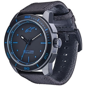 alpinestars Tecwatch 3H nero