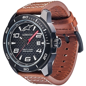 alpinestars Tecwatch 3H Black Set speciale