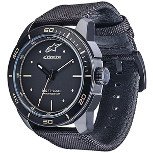 alpinestars Tecwatch 3H Matte Black Special Set