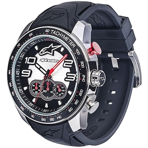 alpinestars Tecwatch CHRONO Steel