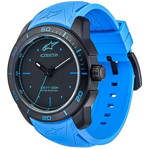 alpinestars Tecwatch 3H Black Case