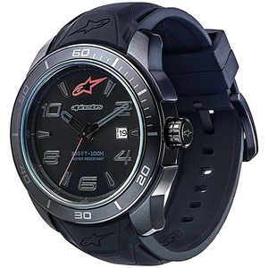 alpinestars Tecwatch 3H All Black