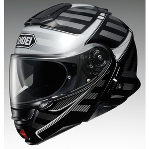 SHOEI NEOTECII SPLICER [TC-5 GLAY/BLACK] Helmet