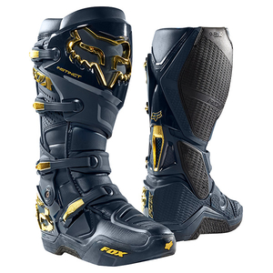 FOX INSTINCT 2.0 BOOTS LIMITED EDITION