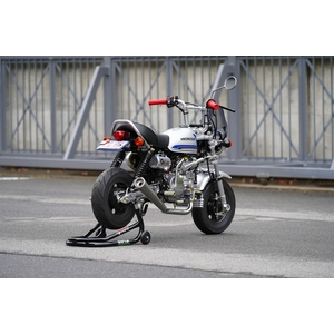 MINIMOTO Systém Spclassicexhaust Solid