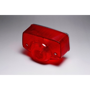 MINIMOTO 12V Tail Lamp
