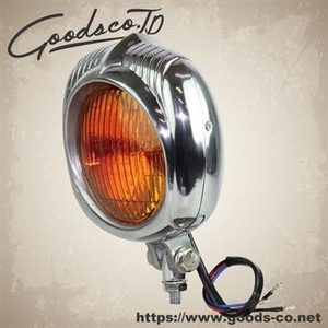 GOODS Square Rib Headlight