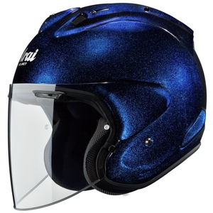 Arai VZ - Ram [Buizet Lamb Glass Blue] CASCO