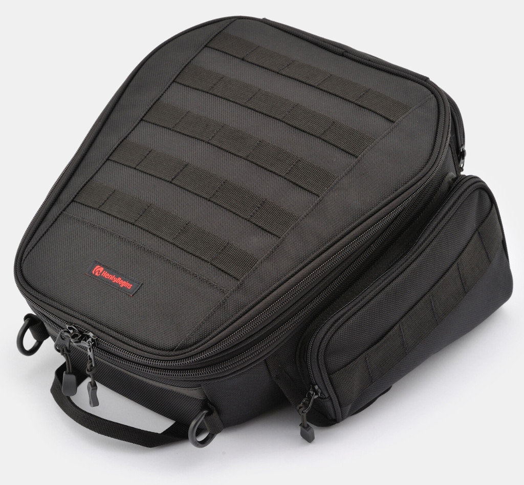 HenlyBegins DH-731 Seat Bag