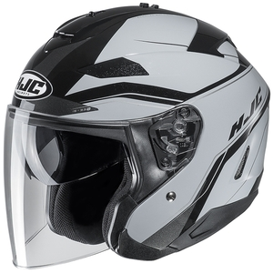 HJC HJH 159 IS - 33 II Kolba Helmet