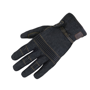 ROUGH&ROAD Classicaldenimgloves