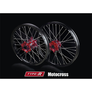 TGR RACING WHEEL TYPE - R Motocross/Enduro ( Motocross/Enduro) Wheel (Fsingle Body )