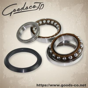GOODS OEM Angular Bearing Set