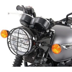 HEPCO&BECKER Headlight Grill