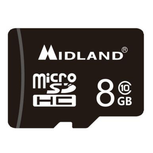 MIDLAND [Option Parts] Micro SD Card