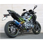 NASSERT Evolution Type2 3D Full Exhaust System