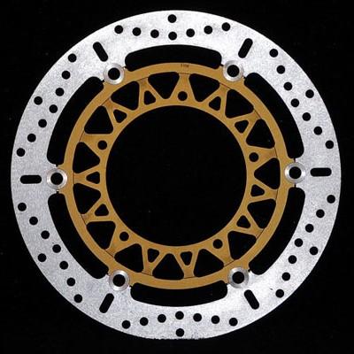 EBC Brakes MD2102X Brake Rotor
