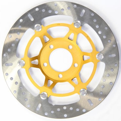 EBC Brakes MD3006X Brake Rotor
