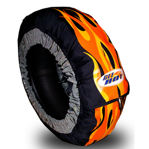 GET HOT Tire Warmer GP-MAX [for Overseas 220-240V]