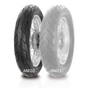 AVON AM20 RoadRunner [90/90-21 54H] Tire